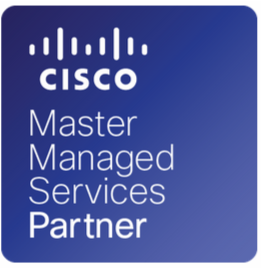 Cisco managed service