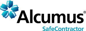 Logo Colour Alcumus SafeContractor